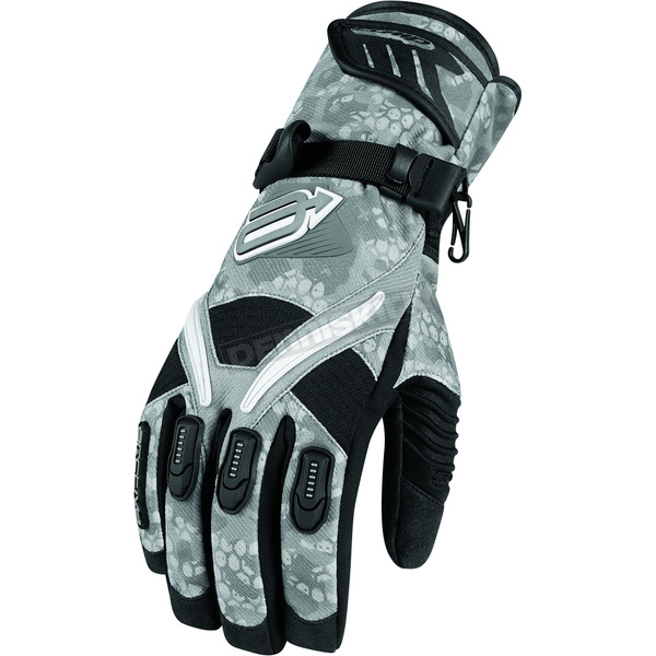 Arctiva Camo Comp 7 RR Long Gloves - 3340-0750