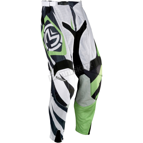 Moose Lime Sahara Pants - 29014098