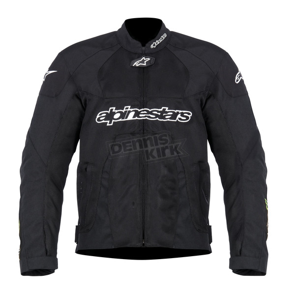 Alpinestars T-Scream Air Jacket - 3300812-16-L