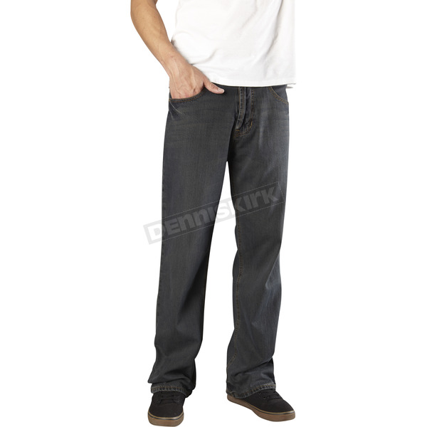 Fox Grease Monkey Duster Jeans - 02071-134