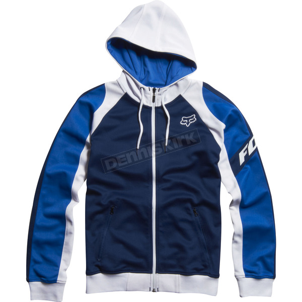 Fox LP Track Jacket - 02155-329