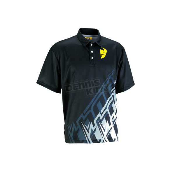 Thor 2nd Wind Polo Shirt - 3040-1348