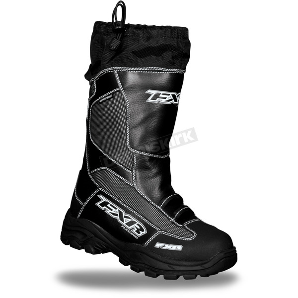 FXR Racing Unisex Excursion Boots - 13505.10010