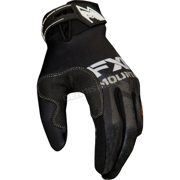 FXR Racing Elevation Lite Gloves - 13630.10010