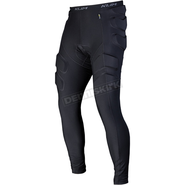 Klim Black Tactical Pants - 5069-000-130-000