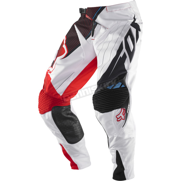 Fox Red 360 Flight Pants - 01040-003-28