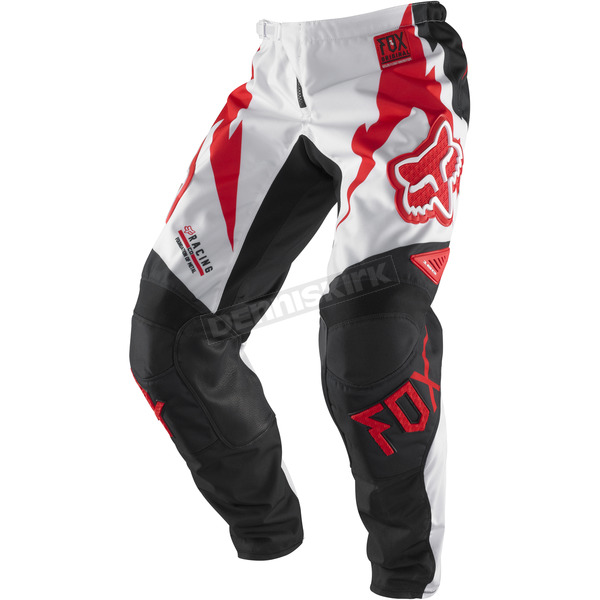 Fox Red 180 Giant Pants - 01045-003-28