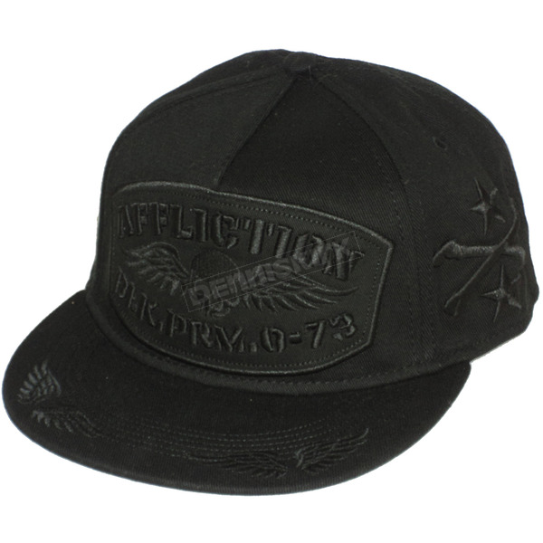 Affliction Afflicted Hat - A-5058-LXL