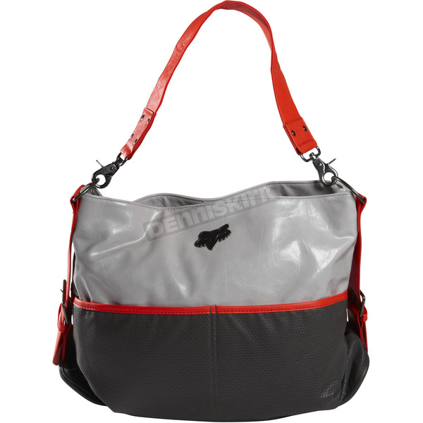 Fox Generation Hobo Purse - 04510-414-NS