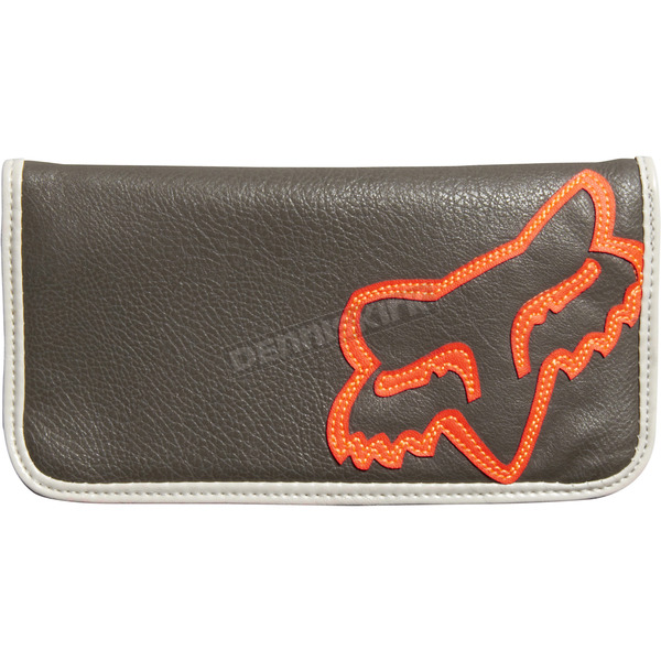 Fox Generation Bifold Checkbook - 04435-414
