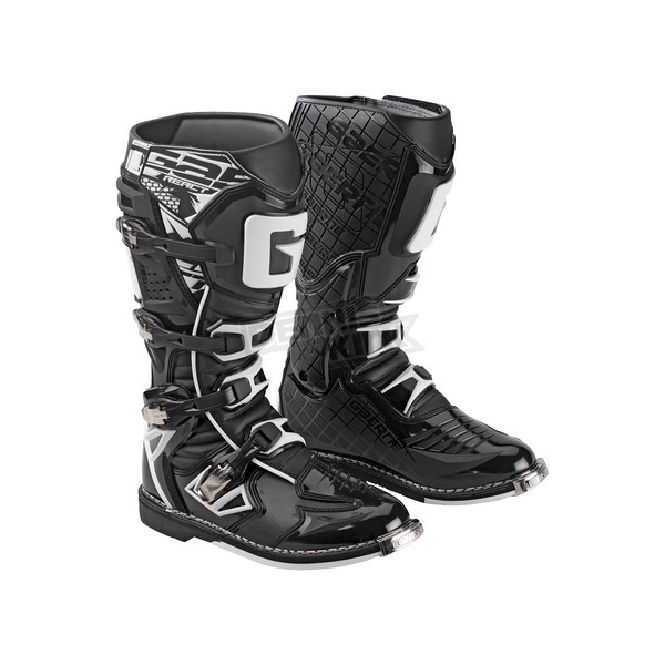 Gaerne Black G-React Boots - 2165-001