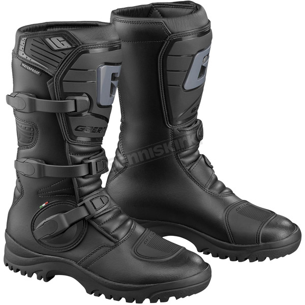 Gaerne G-Adventure MX Boots - 2525-001-09