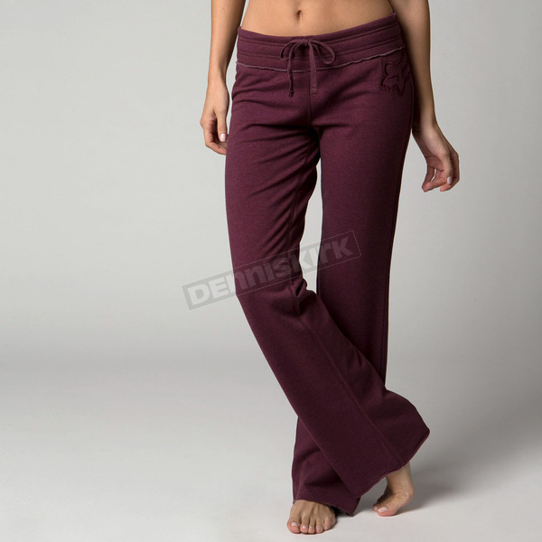 Fox Womens Bordeaux Reform Pants - 06860-448