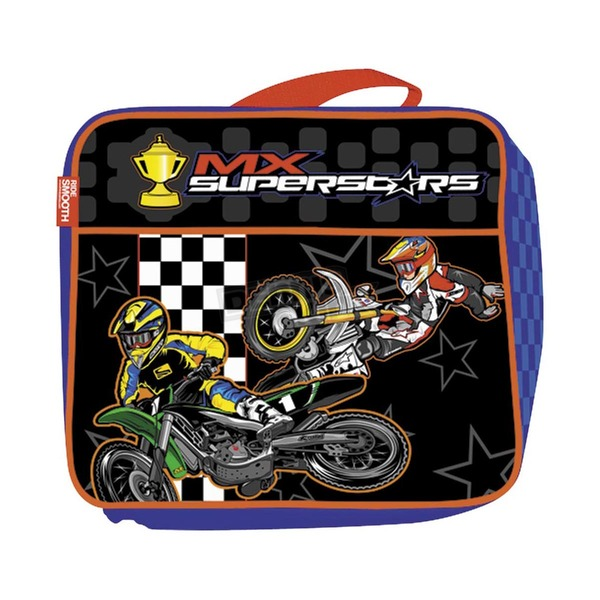 Smooth Industries MX Superstars Lunch Box - 1800-109