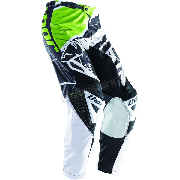 Thor Green Mask Phase Pants - 2901-4532