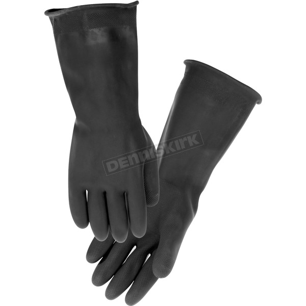 Firstgear Rubber Overglove Gloves - 51-0237