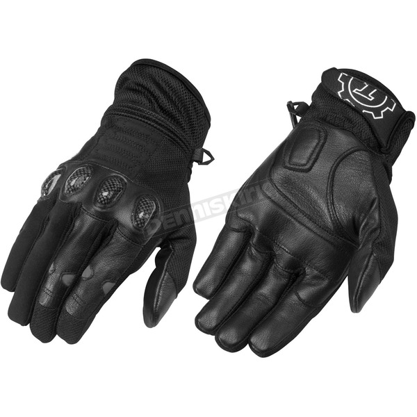 Firstgear Mesh-Tex Gloves - 515423