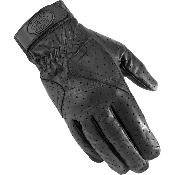 River Road Mesa Perforated Leather Gloves - 09-4946