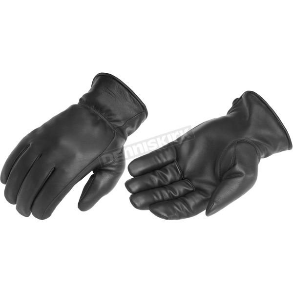 River Road Norther Leather Gloves - 09-3693