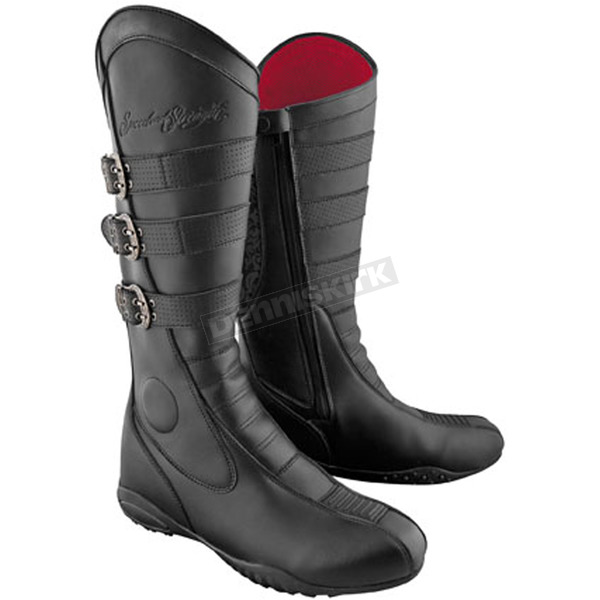Speed and Strength Womens Motolisa Boots - 87-6315