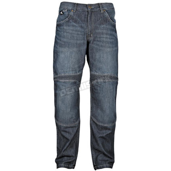 Speed and Strength Rage With The Machine Armored Jeans - 87-6619