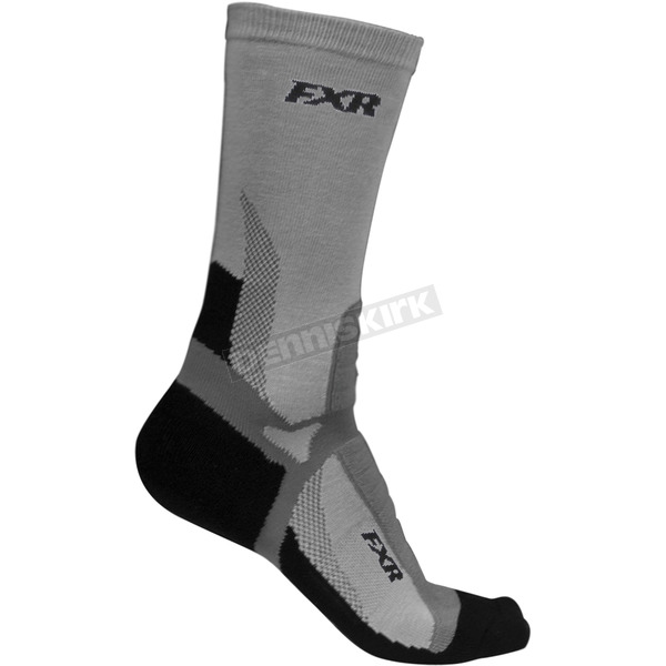 FXR Racing Team Socks - 13762