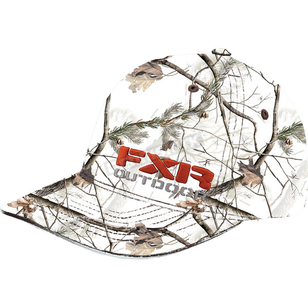 FXR Racing APHD Snow Outdoor Hat - 14702.03315