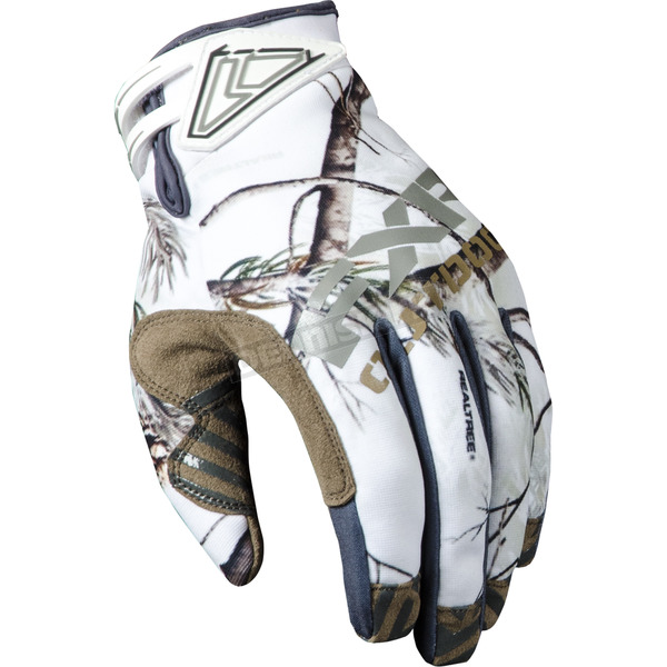 FXR Racing APHD Snow Cold Cross Race Gloves - 2804