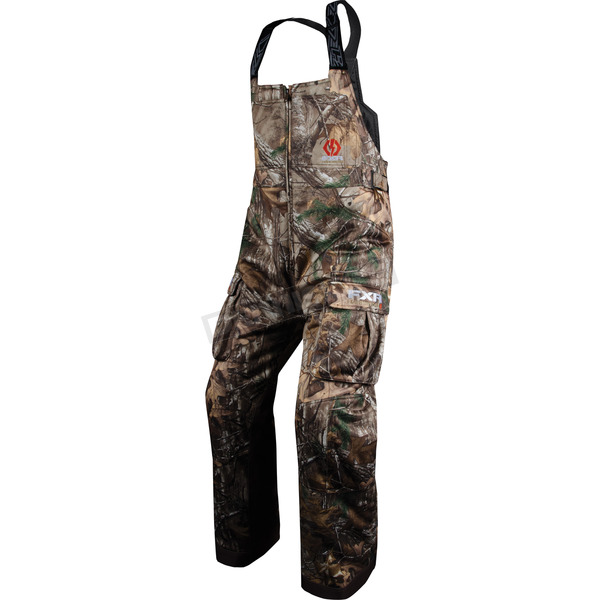 FXR Racing Realtree Xtra Camo Hardwear Pants - 13190.33307