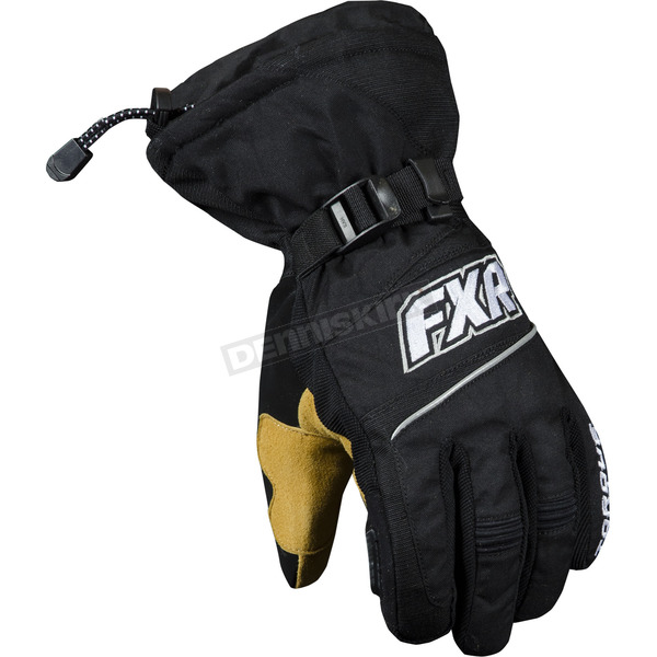 FXR Racing Torque Gloves - 15609.10010