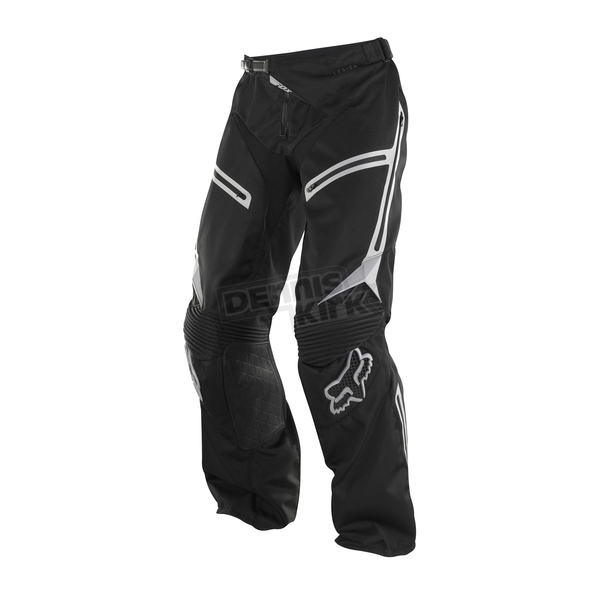 Fox Black/Gray Legion EX Pants - 01041-014-28