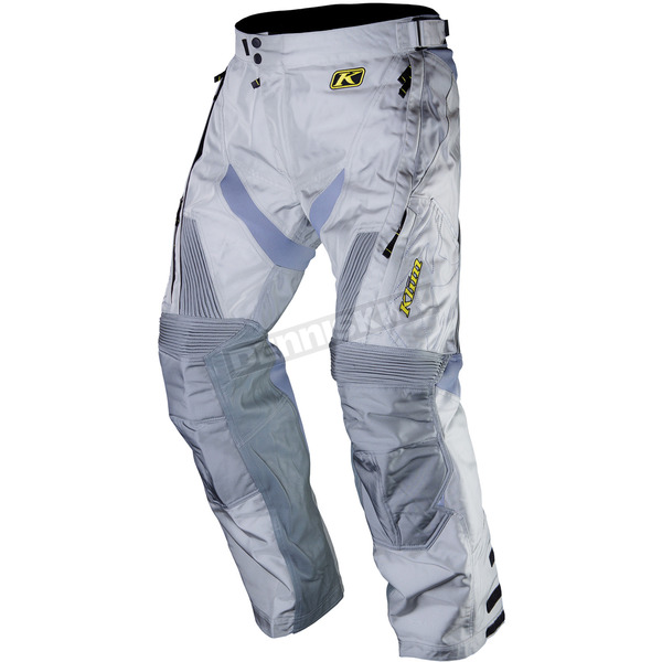 Klim Grey Dakar Pants - 3142-002-040-600