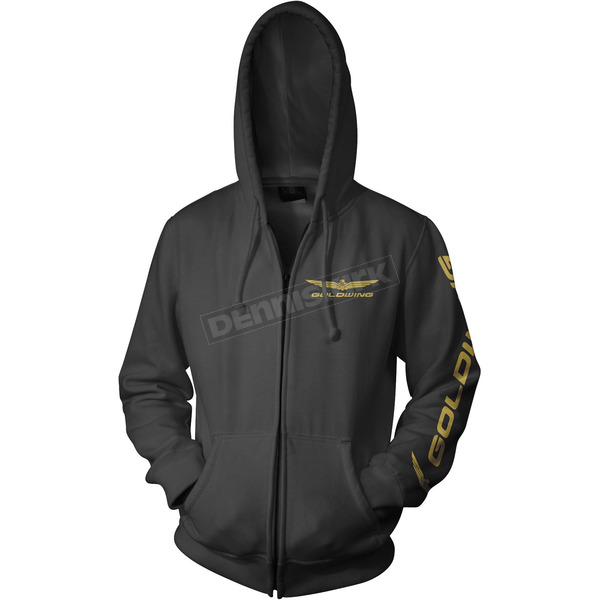 Honda Goldwing Hoody - 54-7370