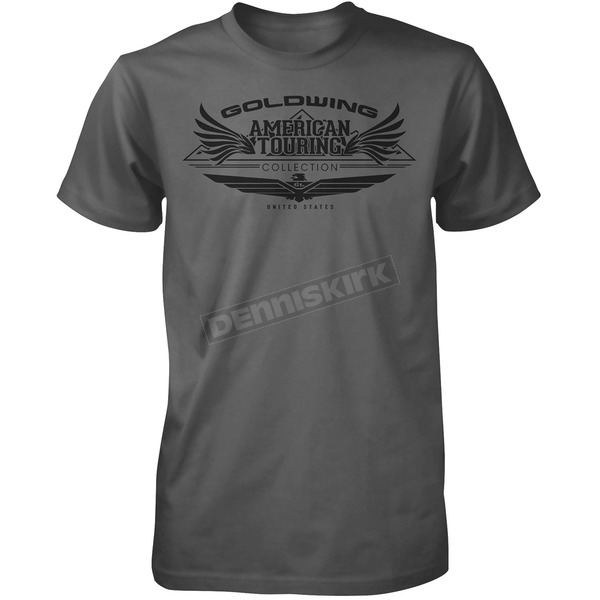 Honda Goldwing Touring T-Shirt - 54-7392