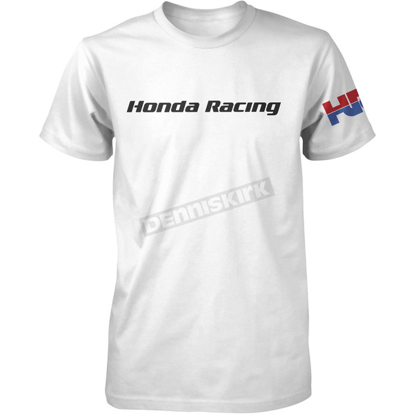 Honda Racing T-Shirt - 54-7417