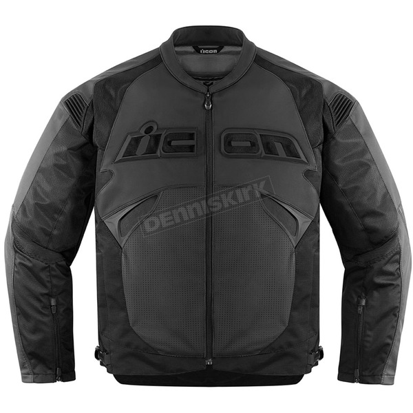 Icon Stealth Sanctuary Jacket - 2810-2406