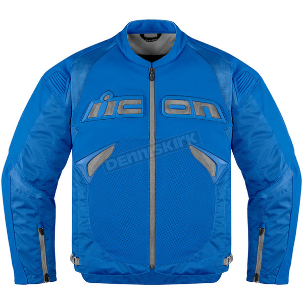 Icon Blue Sanctuary Jacket - 2810-2414