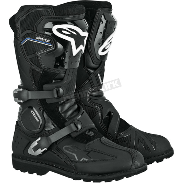 Alpinestars Black Toucan Gore-Tex Boot  - 2037014-10-7