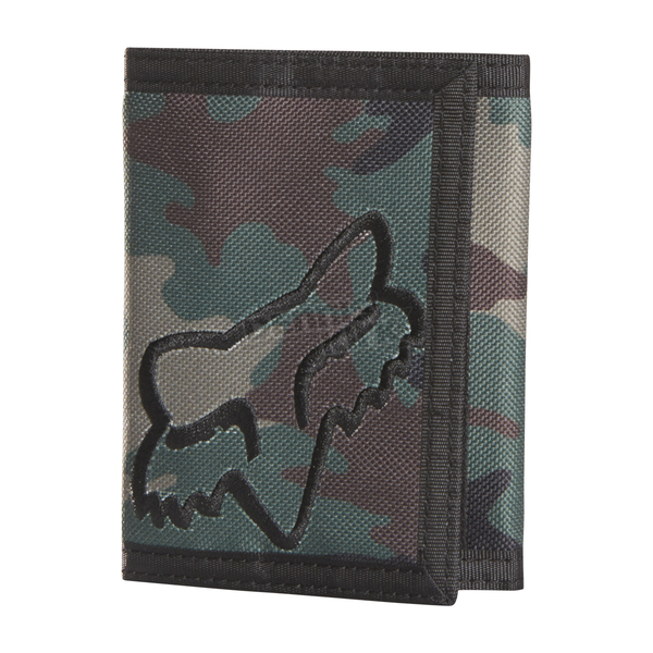 Camo Mr. Clean Tri-Fold Wallet - 10353-027-OS
