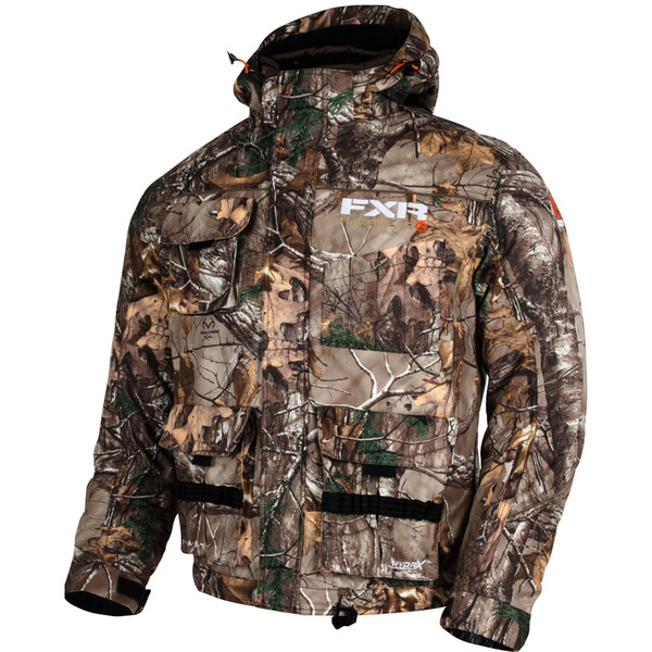 FXR Racing Realtree Xtra Hardwear Jacket - 15118.33322