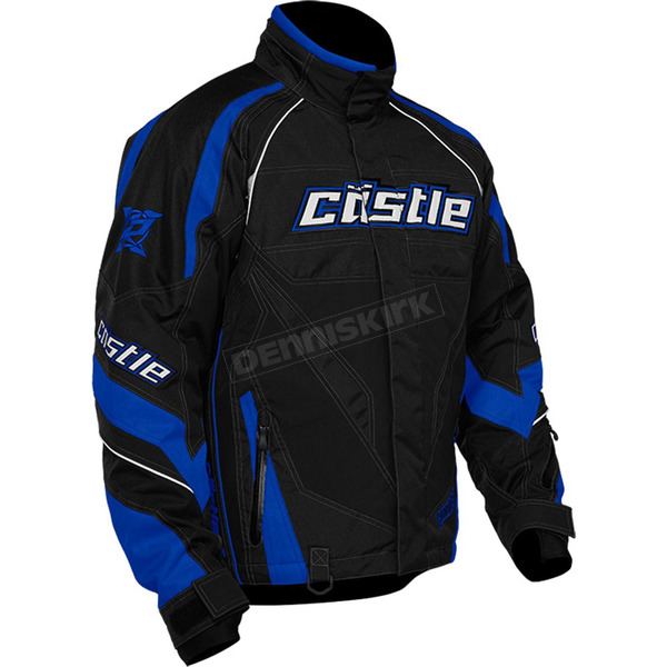 Castle X Blue Charge G2B Jacket - 70-9324