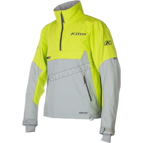 Klim Green PowerXross Pullover - 3572-006-120-300
