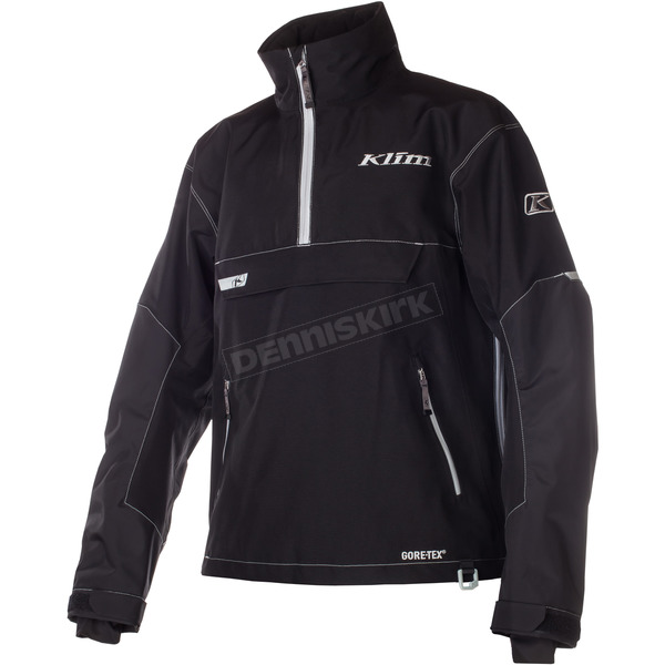 Klim Black PowerXross Pullover - 3572-006-140-000