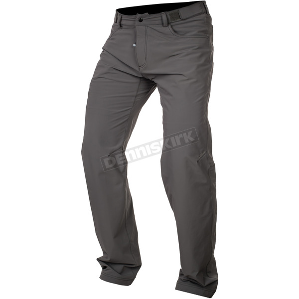 Klim Gray Transition Pants - 3254-000-160-600