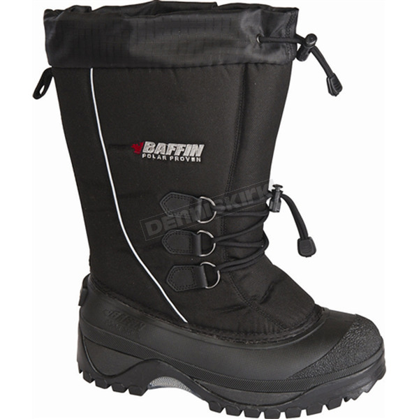 Baffin Black Colorado Boots - 4300-0160-001-12