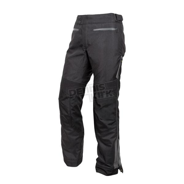 Scorpion Womens Black Medina Waterproof Pants - 5303-4