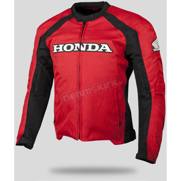 Honda Red Super Sport Jacket - 54-9460