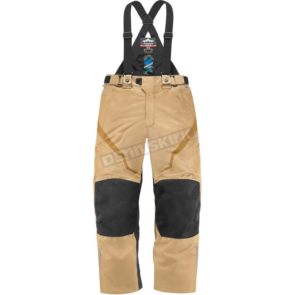 Icon - Raiden Tan DKR Pants - 2821-0768