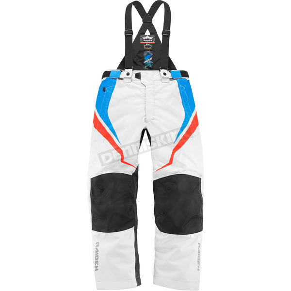 Icon - Raiden Glory DKR Pants - 2821-0774