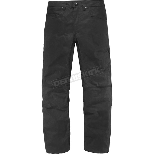 Icon Stealth Royal Drive Pants - 2821-0820